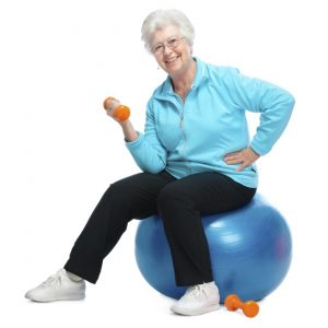 Fitness en Therapie